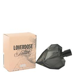 Loverdose Tattoo Eau De Parfum Spray By Diesel