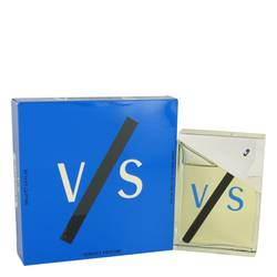 Vs (v/s) Eau De Toilette Spray By Versace