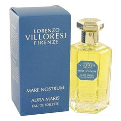 Mare Nostrum Eau De Toilette Spray By Lorenzo Villoresi Firenze