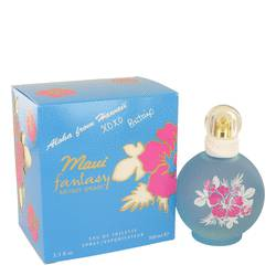 Maui Fantasy Eau De Toilette Spray By Britney Spears