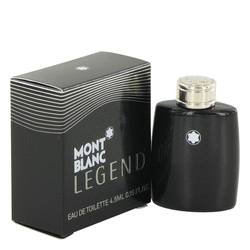 Montblanc Legend Mini EDT By Mont Blanc