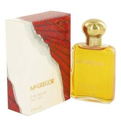 Mcgregor Cologne By Faberge