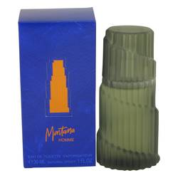 Montana Eau De Toilette Spray By Montana