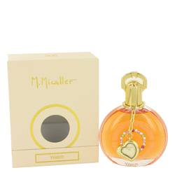 Micallef Watch Eau De Parfum Spray By M. Micallef