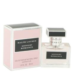 Midnight Romance Eau De Parfum Spray By Ralph Lauren