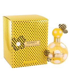Marc Jacobs Honey Eau De Parfum Spray By Marc Jacobs