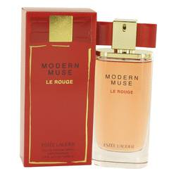 Modern Muse Le Rouge Eau De Parfum Spray By Estee Lauder