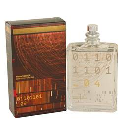 Molecule 04 Eau De Toilette Spray By ESCENTRIC MOLECULES
