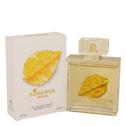 Natureza Shine Eau De Parfum Spray By Natureza