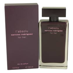 Narciso Rodriguez L'absolu Eau De Parfum Spray By Narciso Rodriguez