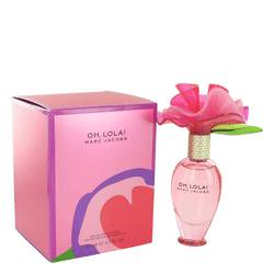 Oh Lola Eau De Parfum Spray By Marc Jacobs