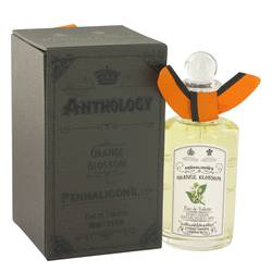 Orange Blossom Eau De Toilette Spray (Unisex) By Penhaligon's