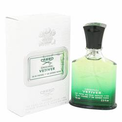 Original Vetiver Millesime Spray By Creed