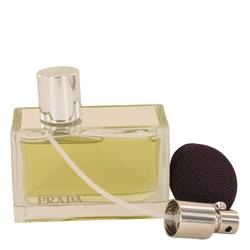 Prada Amber Eau De Parfum Spray Refillable (Tester) By Prada