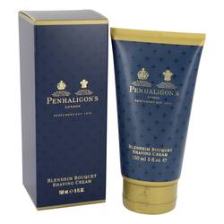 Blenheim Bouquet Shaving Cream By Penhaligon's