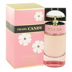 Prada Candy Florale Eau De Toilette Spray By Prada