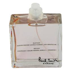 Paul Smith Extreme Eau De Toilette Spray (Tester) By Paul Smith