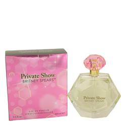 Private Show Eau De Parfum Spray By Britney Spears