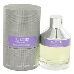 Pal Zileri Blu Di Provenza Eau De Toilette Spray By Mavive