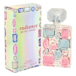 Radiance Eau De Parfum Spray By Britney Spears