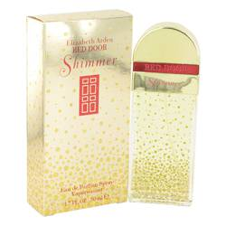 Red Door Shimmer Eau De Parfum Spray By Elizabeth Arden