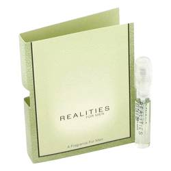 Realities Vial (sample) By Liz Claiborne