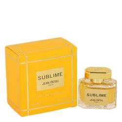 Sublime Mini EDP By Jean Patou