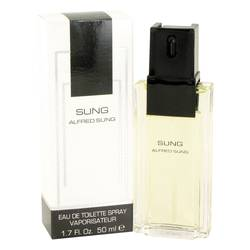 Alfred Sung Eau De Toilette Spray By Alfred Sung