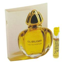 Sublime Vial (sample) By Jean Patou