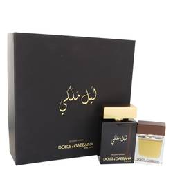 The One Royal Night Gift Set By Dolce & Gabbana