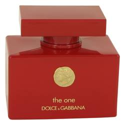 The One Eau De Parfum Spray (Collector's Edition Tester) By Dolce & Gabbana