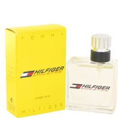 Athletics Cologne Spray By Tommy Hilfiger
