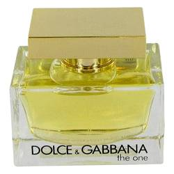 The One Eau De Parfum Spray (Tester) By Dolce & Gabbana