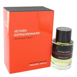 Vetiver Extraordinaire Eau De Parfum Spray By Frederic Malle