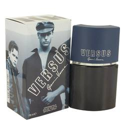 Versus Eau De Toilette Spray By Versace