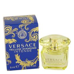 Versace Yellow Diamond Intense Mini EDP By Versace
