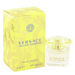 Versace Yellow Diamond Mini EDT By Versace
