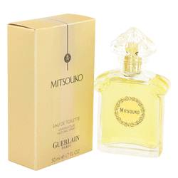 Mitsouko Eau De Toilette Spray By Guerlain