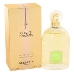 Chant D'aromes Eau De Toilette Spray By Guerlain