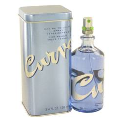 Curve Eau De Toilette Spray By Liz Claiborne