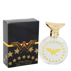 Wonder Woman Eau De Toilette Spray (Red Box) By Marmol & Son