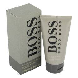 Boss No. 6 After Shave Balm By Hugo Boss