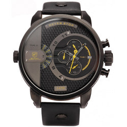 Be-Shark Men's Sport LED Watch SH159be