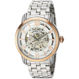 Invicta Men's Objet d'Art Automatic Stainless Steel Casual Watch