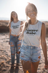 The Nature Babe Tank