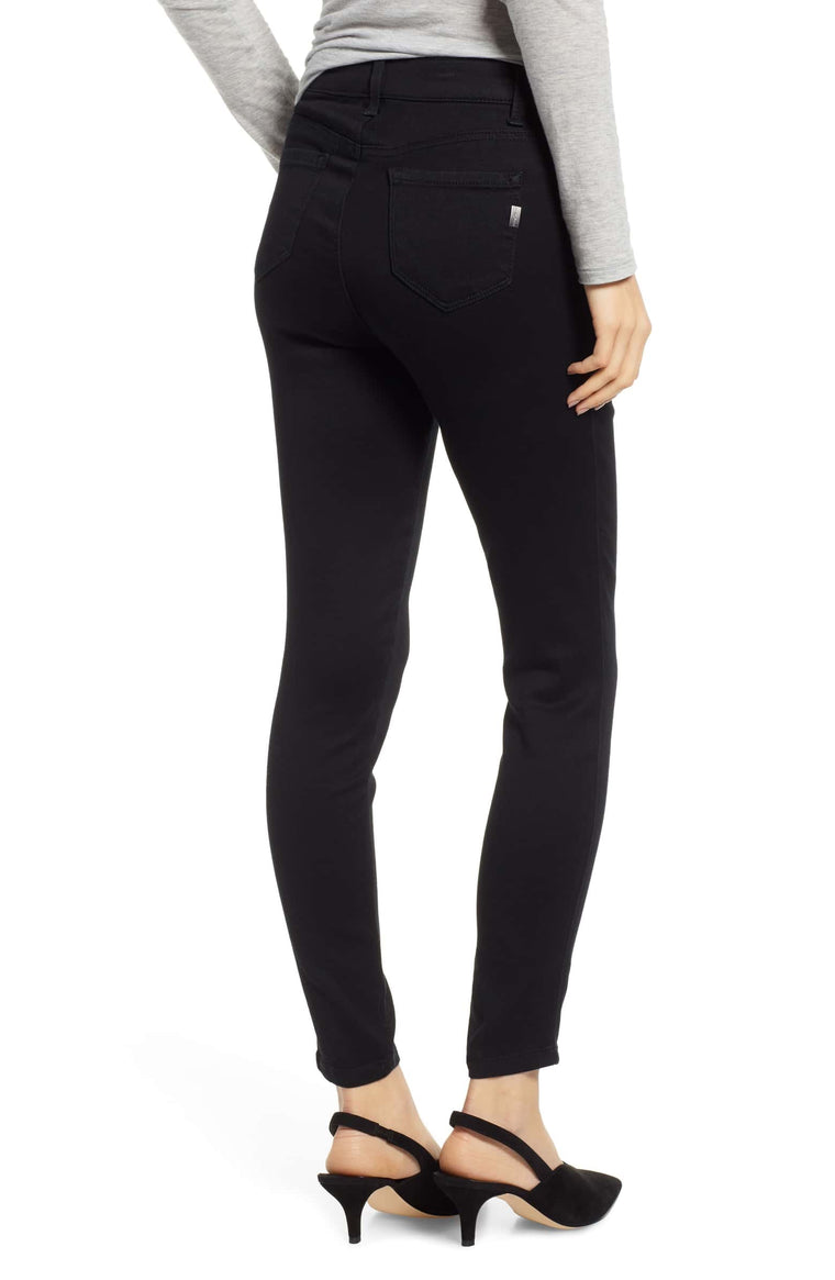 Butter High Waist Skinny Jeans