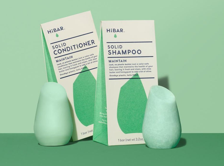 Maintain Shampoo & Conditioner Set