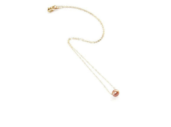 Lani Necklace 18""