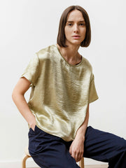 Tage Tee - Crushed Slinky Pistachio
