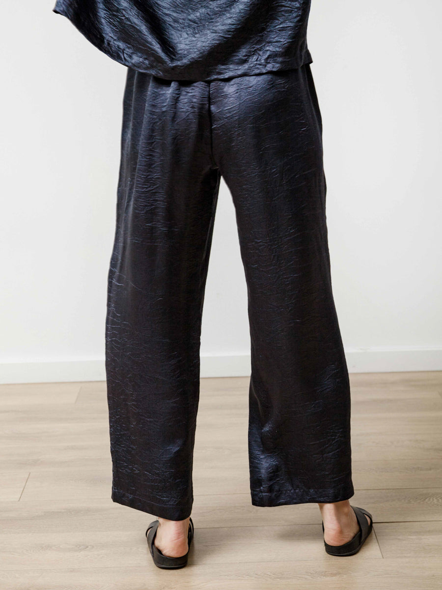 Vista Pant - Crushed Slinky Midnight